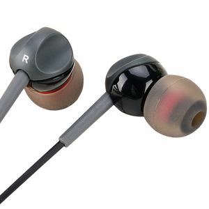 呆总 cx200重低音HIFI发烧电脑通用手机耳机diy带麦mp3入耳式降噪