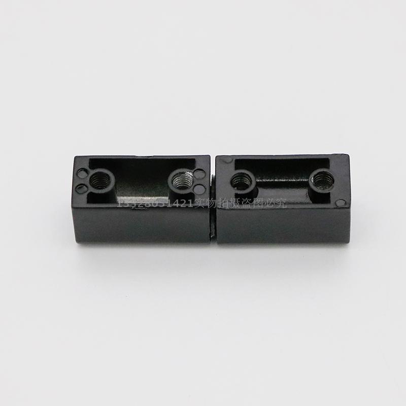 Haitan CL203-2 puerta bisagra bisagra bisagra de la Caja de distribución directa a los fabricantes de HL018-1 desmontable