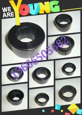 766050 spline två uppsättningar med att släppa ut produkten 多契 stål sprocket trissa dubbla spår ett bälte med hjul