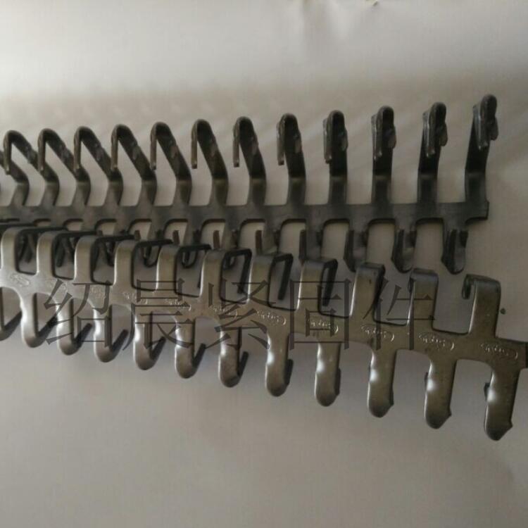 La venta directa de cinturón de hebilla de un cinturón con hebilla de acero inoxidable 304 de la hebilla de cinturón de hebilla de cinturón de hebilla de PVC Langya