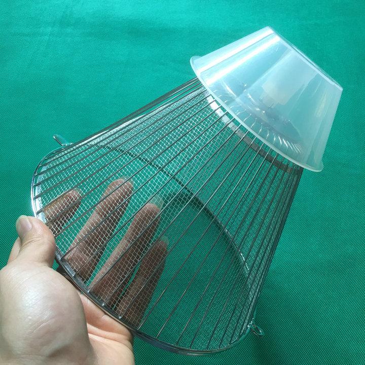Стюарт вытяжной вентилятор масляный фильтр фильтр вытяжной сеть покрытия сети набор