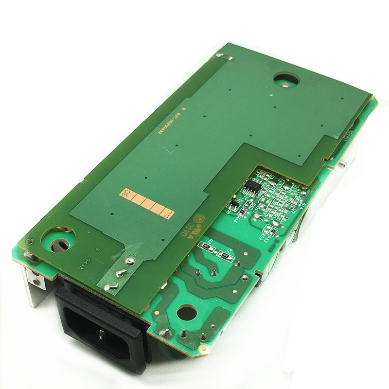 Disassemble the original 24V5A bare board 24V5A24V4A switching power supply universal regulated power supply board foot ANN