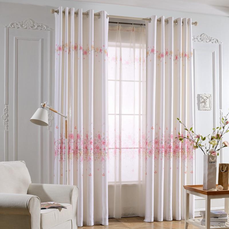 amore casa moderno e minimalista finito tenda tessuto soggiorno ...