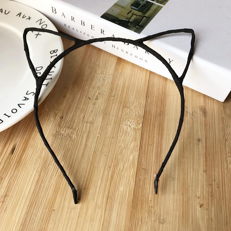 котенок обруч кролик уши, уши детей волосы умыться инструментов взрослых девочка шпилька заколка шпилька