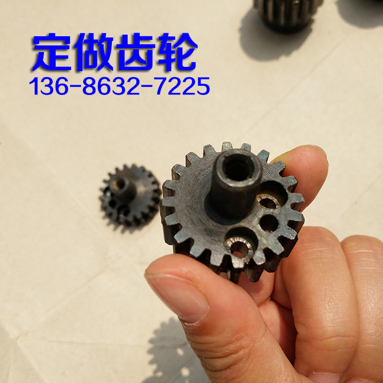 [zaozhuang jingding machinery co., ltd.] mini - gear - maskiner kører placering