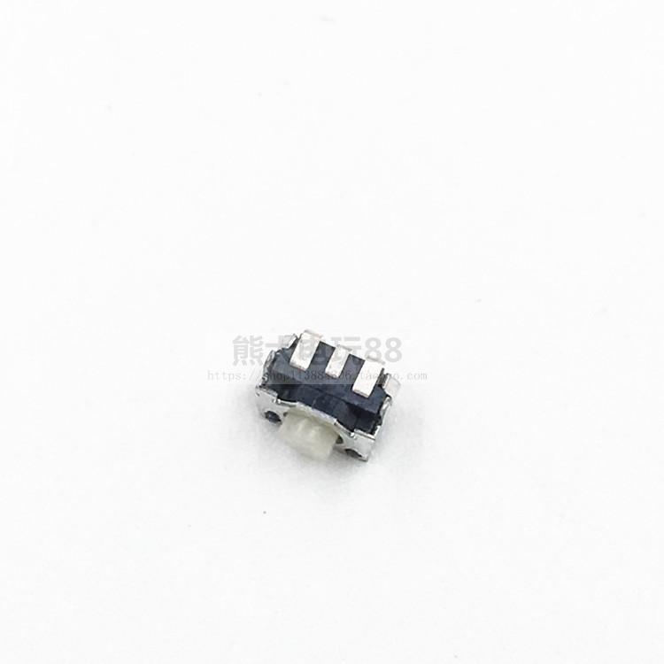 Máquina de Jogo de acessórios originais NDSLNDSiNDSiXL/LL R L chave microswitch chave Contato