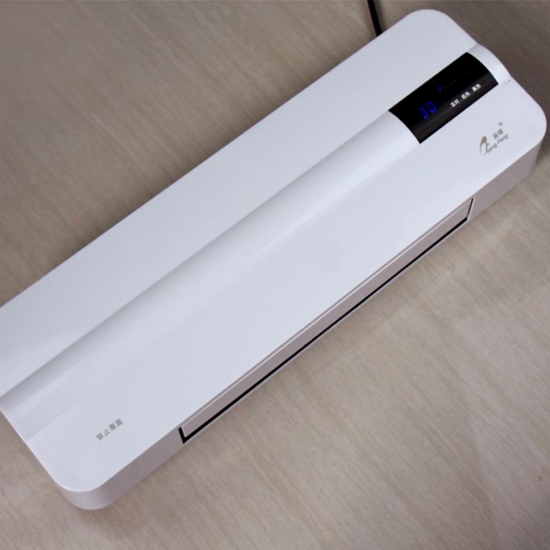 klimatyzacja się ciepłe powietrze cieplejsze wody o podwójnym przeznaczeniu do ogrzewania gospodarstw domowych i oszczędności energii elektrycznej w łazience. - z maszyny.