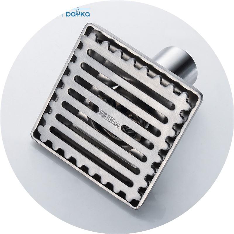 бака, банные принадлежности трап нержавеющей стали дезодорант насекомых трап проволочное дезодорант клапан