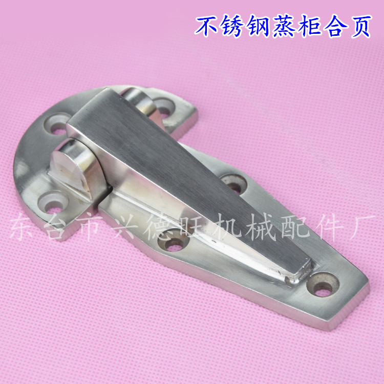 Stainless steel door hinge hinge automation equipment steaming machine stainless steel hinge hinge machine