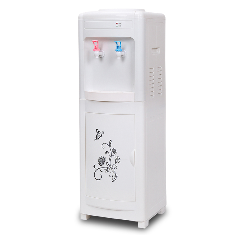 κρύο και ζεστό νερό μηχανή πάγου κάθετη γραφείο επιτραπέζιων εξοικονόμηση ενέργειας (νερό)