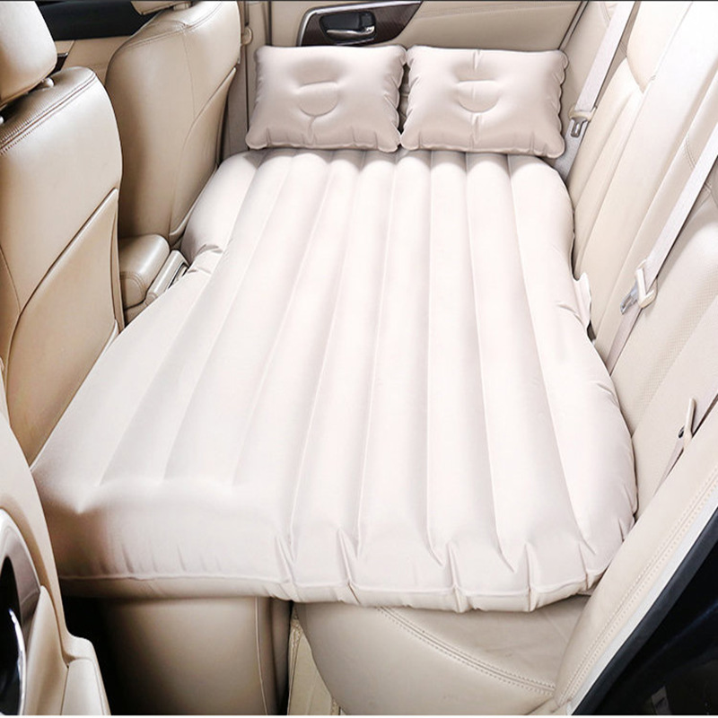 The Great Wall wind Chun 56 pickup general SUV car inflatable car mounted travel mattress