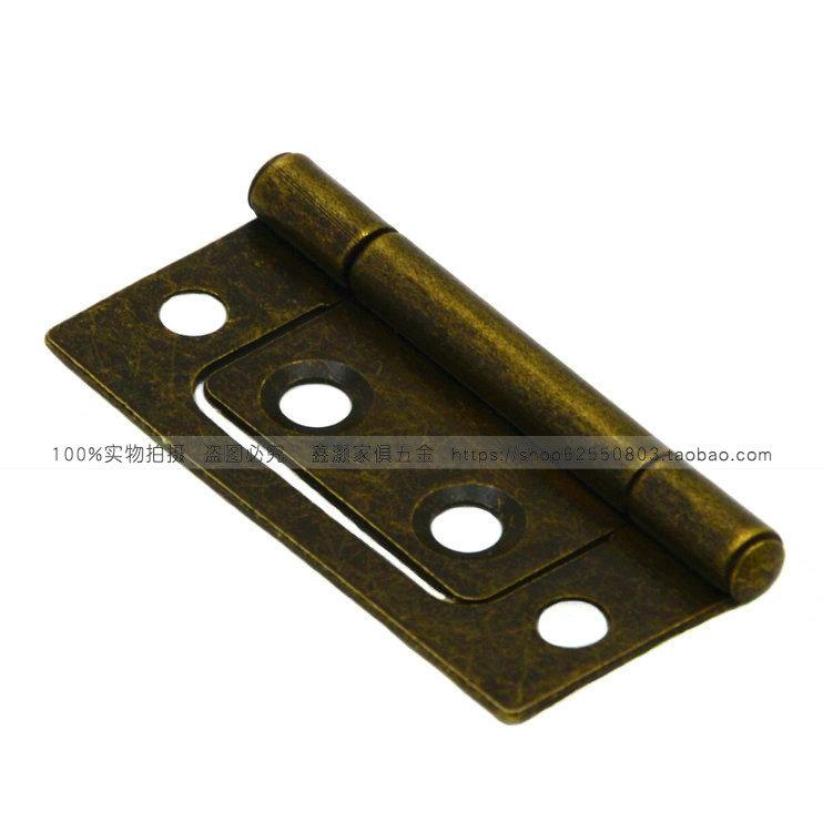 2 inch bronze antique furniture hinge hinge furniture small hinge hinge iron hinges 1