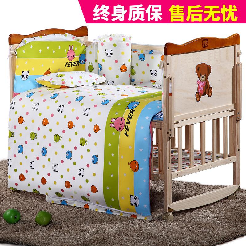 Πολυλειτουργικά μωρό κρεβάτι ξύλο παιδιά διπλό κρεβάτι δεν κρεβάτι μωρό πτυσσόμενο καναπέ χωρίς μπογιά μεταβλητή