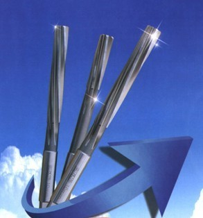 NC special reamer reamer Seiko GJIN high speed steel cobalt high speed steel machine reamer hardware accessories