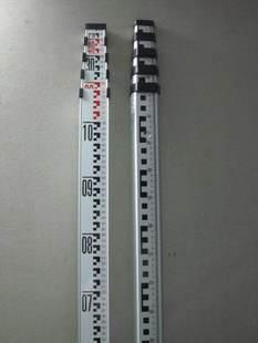 5 เมตรหอเท้าอลูมิเนียม / เครื่องมือวัดระดับเครื่องมือวัดระดับ