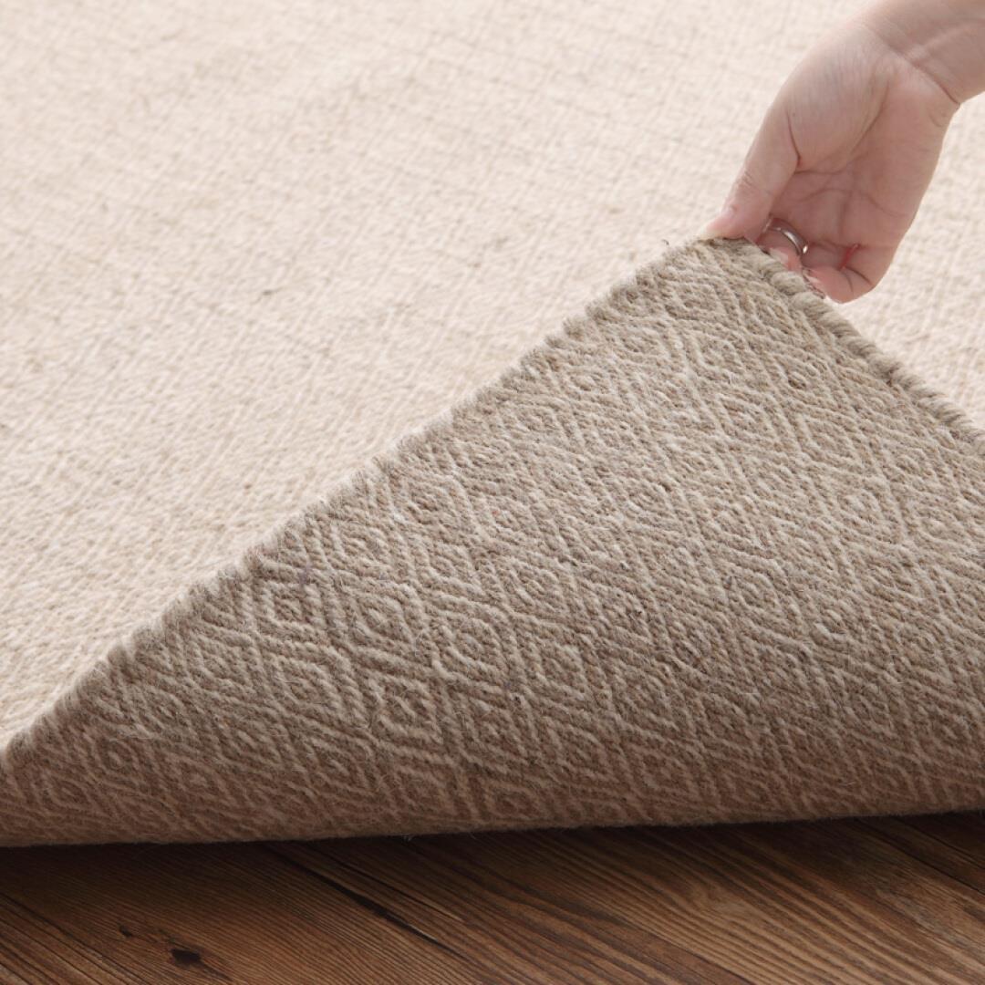 Indien importiert teppich youli teppich gewebte teppiche, wohnzimmer, schlafzimmer, teppich khaki - Ling