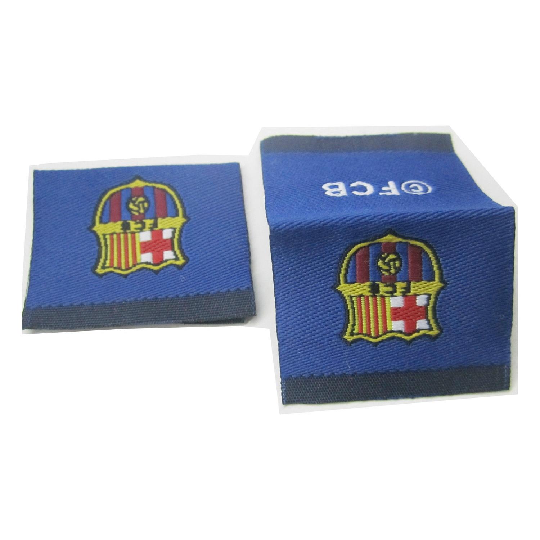 領標注文布標ピスネーム织唛織標注文し水洗い標的を標カスタムタグをオーダー
