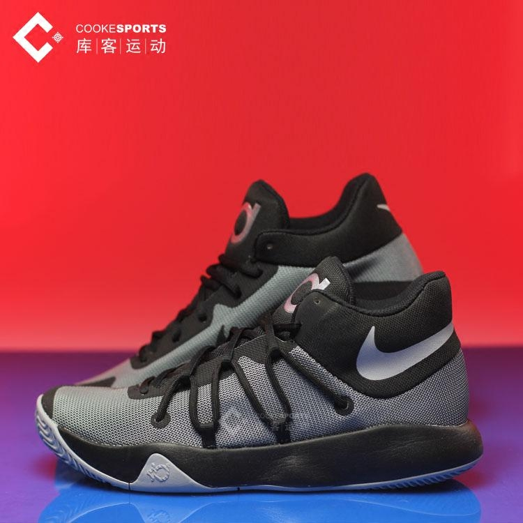 NikeKDTrey5VEPKD5 simple edition Durant basketball shoes 921540-010