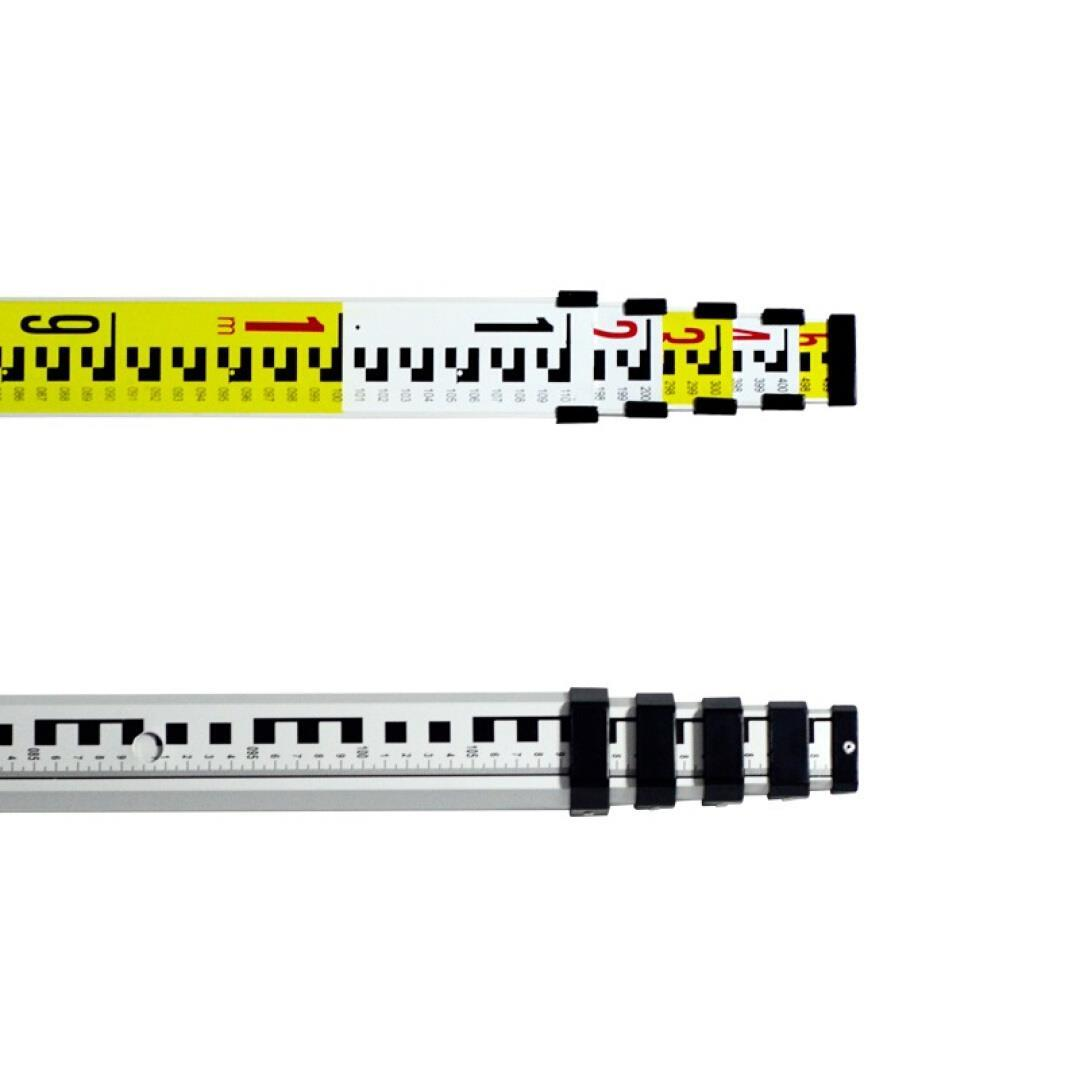 เติ้งชิหน้าหอเท้า 5 เมตรวัดด้วยไม้บรรทัด HD ขนาดใส่หอเท้าหักส่วนการส่งออกอุปกรณ์เสริม .