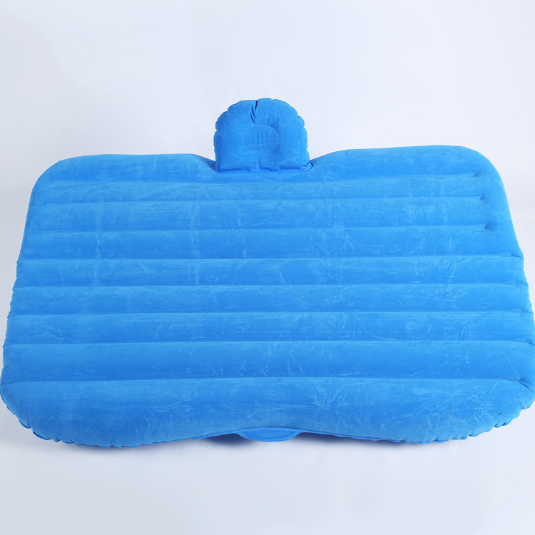 Outdoor air bed rest bed car car car car quality flocking bed bed bed convenient vehicle