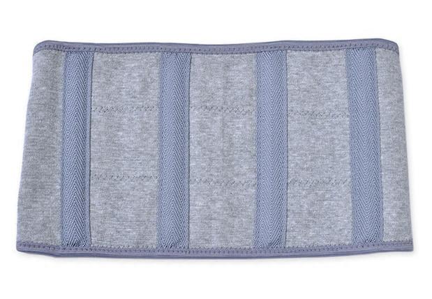 Taillengürtel warme Frau Mann, Baumwolle taillengürtel bauch zu schützen und für erwachsene lendenschurz im frühjahr - Sommer - Wetter warme Palace Taille
