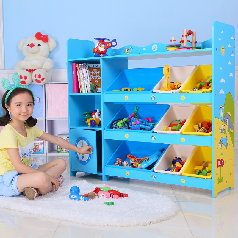 hi baby baby kinder spielzeug f r rack kabinett im. Black Bedroom Furniture Sets. Home Design Ideas