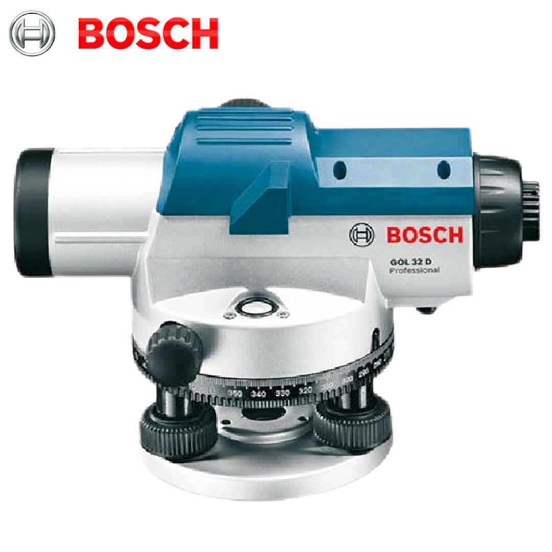 บ๊อช ( bosch ) ความละเอียดสูงระดับ HD 32 ครั้งโดยอัตโนมัติ , โครงการก่อสร้างถนน gol32d ���
