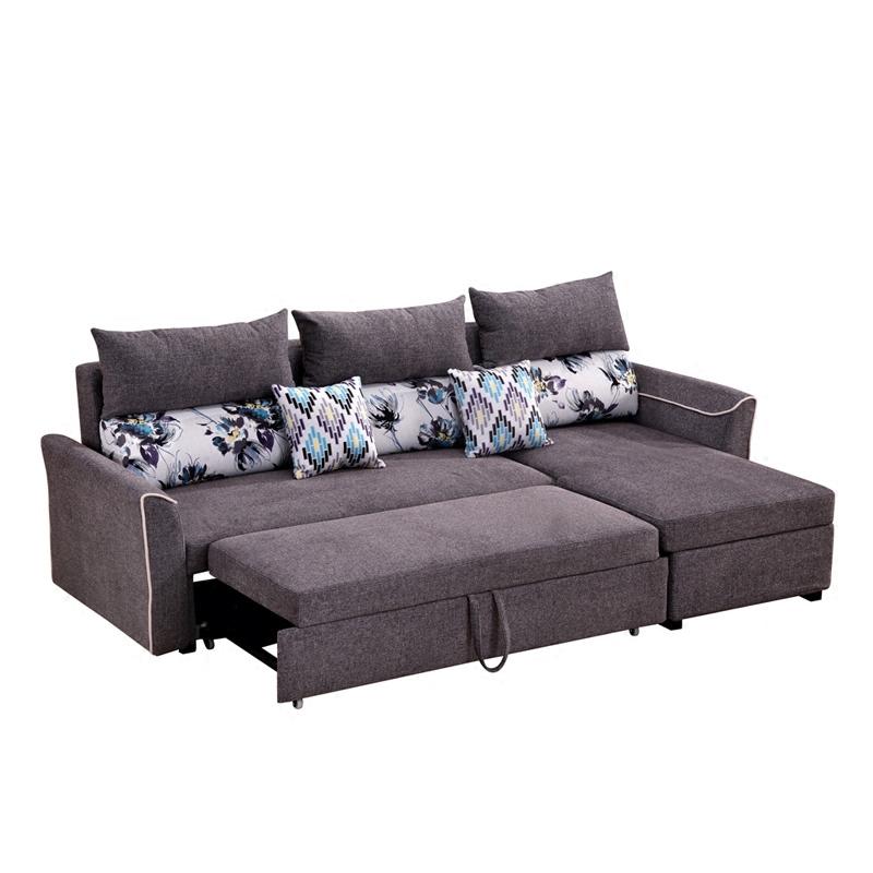 簡易ソファベッドはベッドルームの角の角の角を組み合わせて、小さい部屋を組み合わせて小型の部屋のソファーベッドを組み合わせて