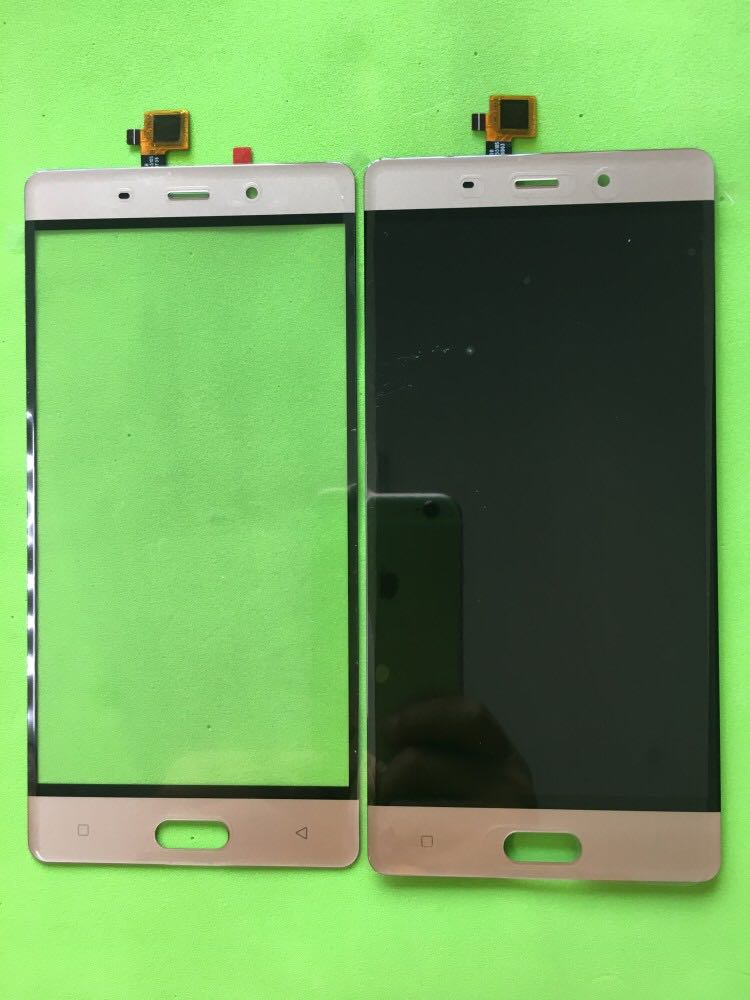 Gionee Jin GN5002/M5 diamond 2/GN5005 touch screen display screen assembly package mail