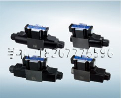 Hydraulic solenoid valve KSO-G02-4CD hydraulic directional valve and drilling quality wholesale cheap and durable