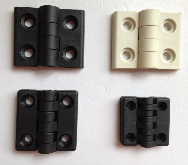 ABSナイロンヒンジヒンジプラスチックヒンジヒンジ強化型プラスチックヒンジ家具蝶番