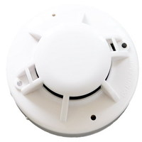 Export type multi wire photoelectric smoke fire detector Conventional Smoke Detector