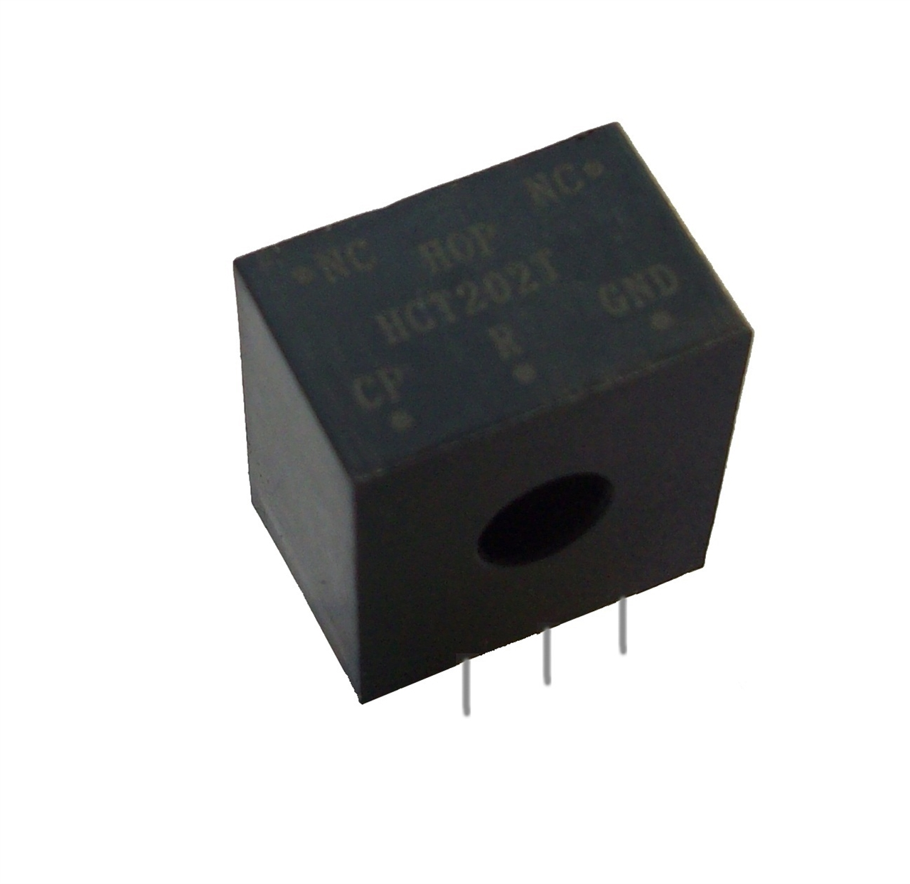 Transformer sensor module 0.1% precision ultra small precision current transformer HCT202T