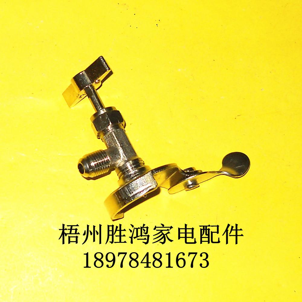 CH-340R22R134R12R410 phi tiêu calibre tuyết loại phổ mở nút chai lọ