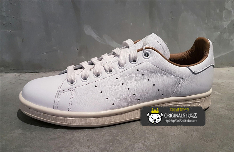 Adidas clover StanSmith Smith limited men and women casual shoes BB4230
