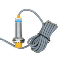 Shanghai proximity switch sensor FA18-8KB metal proximity switch to second-line 220V normally closed induction switch