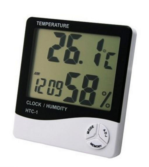 Digital thermometer, digital temperature display, refrigeration for refrigerator, freezer, air conditioner and so on