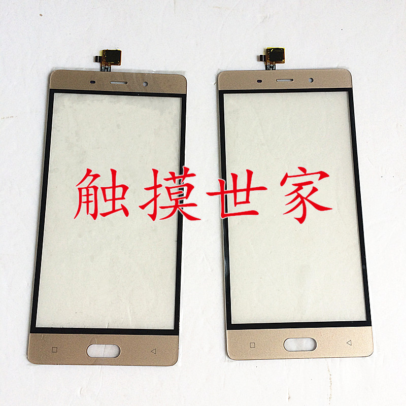 Assembly of Jin GN5002 screen handwriting screen one for Jin M5 enjoy the touch screen hand