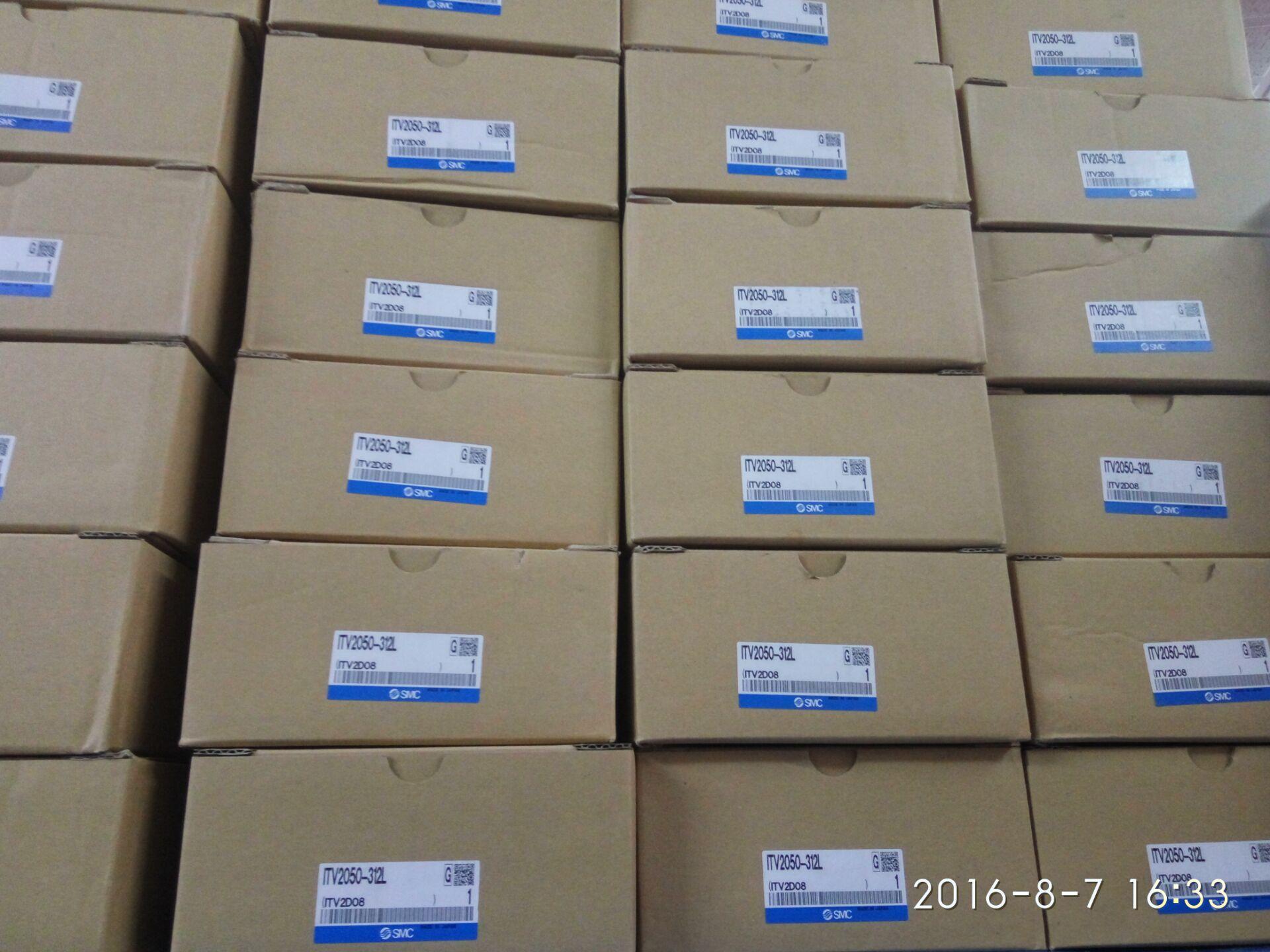 วาล์วไฟฟ้า ITV2050-312LITV2010-012BL2ITV2050-012L บตท.