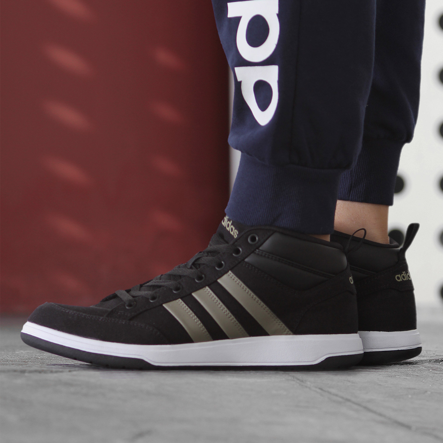 Adidas Adidas men casual shoes new shoes AW5063