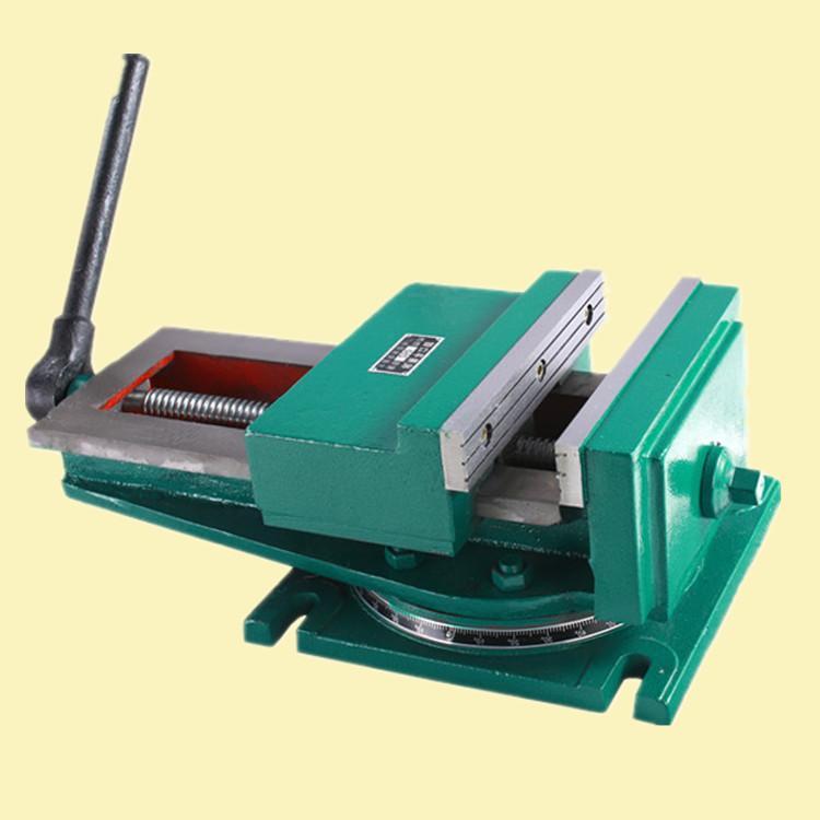 Vise 4/5/6/8/10/12 inch rocker drilling milling machine planer 200/250/320/ heavy machine vise