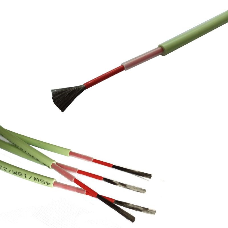 Electric heating carbon fiber heating cable 58K electric heating floor heating, home heating ground heating installation