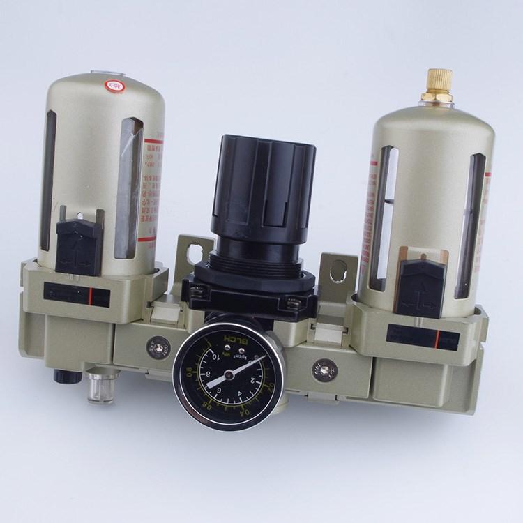 Pneumatische quelle kombinierte Luft - prozessor druckregler Filter AC4000-03/04/06D - Stück