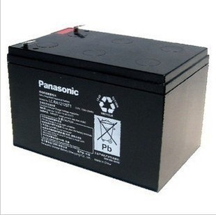 Panasonic battery PanasonicLC-PA1212P112V12AH lead acid UPS battery original quality