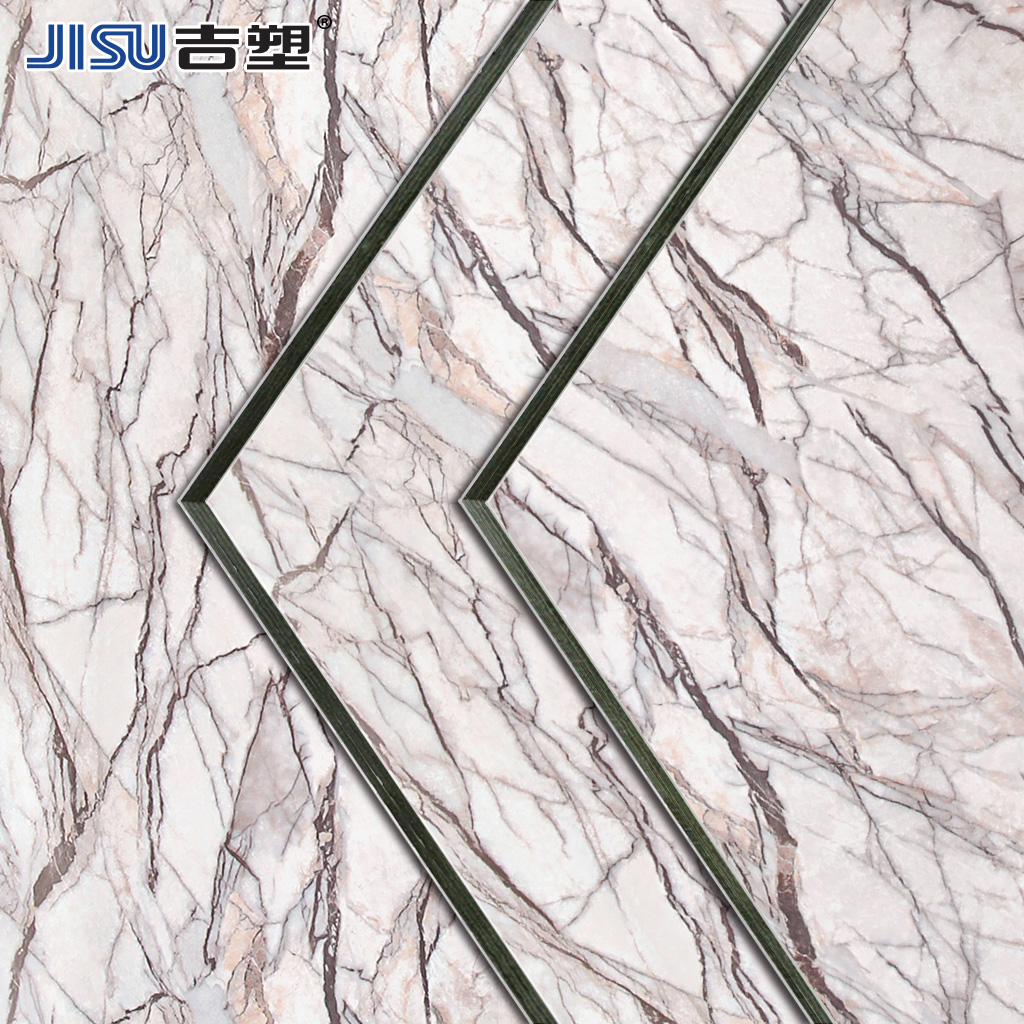 Ji - Aluminium - Platte 3mm12 seide clivia außenwand vorhang Seine Aluminium - Platte Werbung im UV - Aluminium - platten