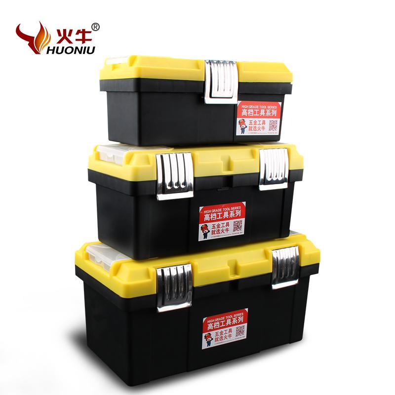 In Germania UNO strumento multifunzionale elettricista rivestiti multimeter Hardware domestici di manutenzione Manuale di gruppo serie di cassetta degli attrezzi.