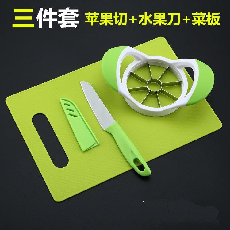 Apple - Super - Arbeit zu hause werkzeug für Obst schälen schneidet äpfel.