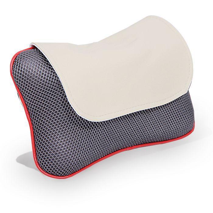 Der fahrzeug - massagegerät Hals - Auto - Massage kissen familienwagen Taille MIT multifunktionalen halswirbel Massage kissen Paket post