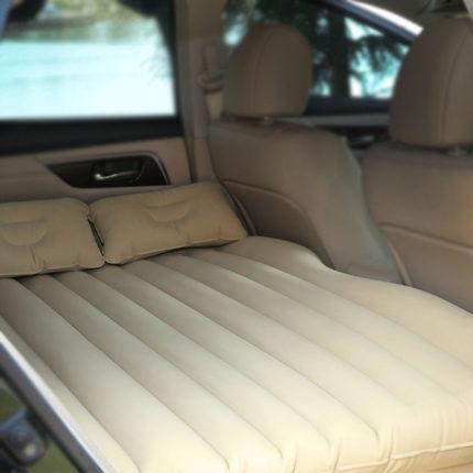 Honda accord Lingpai new fit SUV universal car rear inflatable mattress epicenter car travel