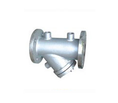 The supply of Shanghai and Shanghai BGL41H jacket insulation type Y filter standard Guanlong precision valve wellwork